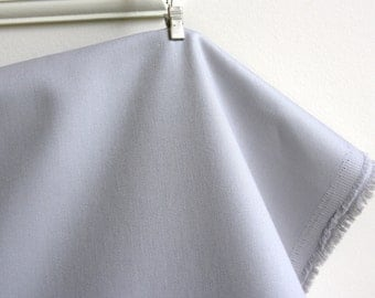 Wide Solid in Slate in Cotton Sateen from the Bekko Collection  by Michael Miller Fabrics - ONE YARD CUT