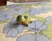 Green sea turtle (honu) charm
