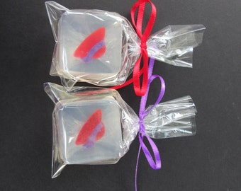 Red Hat - Soap Favors custom made