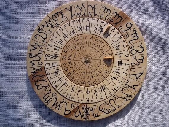 the secret of the runes pdf
