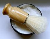 Custom Shaving Soap Made to Order