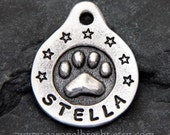 Custom Dog Tag - Personalized Dog Tags for Dogs - Pet ID Tag - Dog ID Tag - Pets Accessories