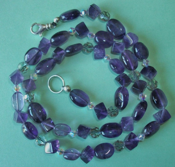 amethyst gemstone jewelry - photo #29