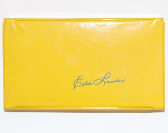 Vintage Estee Lauder Honeyed Naturals Gift Box