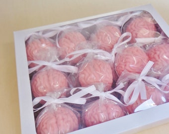 Crazy Brain Gift Box