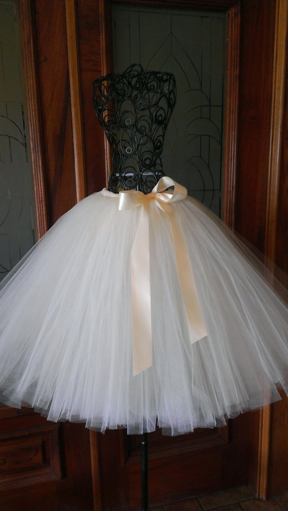 Long Tutus For Adults Adult Couture Tutu Long