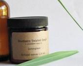 Lemongrass Body Lotion - Essential Oil