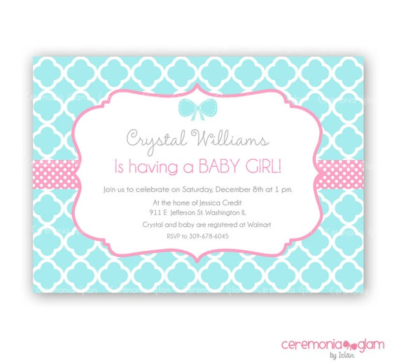 Baby Shower Invitations Email is awesome invitations ideas
