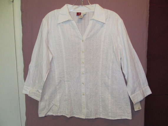 Womens Christmas Blouse 53