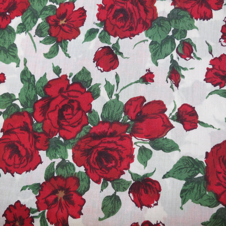 Liberty Of London Tana Lawn Cotton Fabric Carline