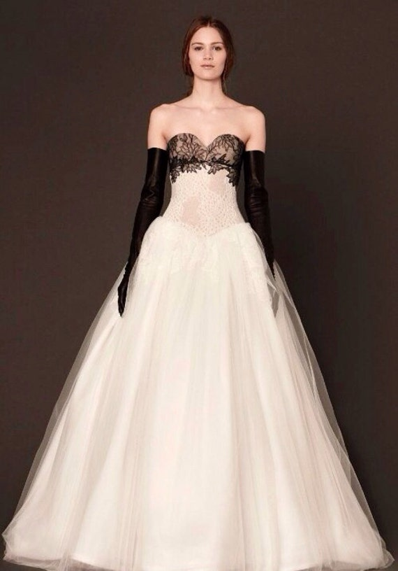 Items similar to wedding dress prom dress lace wedding for Best etsy wedding dress shops
