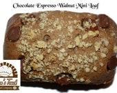 18 OCB Espresso Mini Loaves