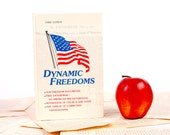 Book Kindle cover, Nook cover or mini iPad Cover- Ereader Case -Dynamic Freedoms