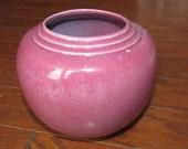 Frankoma 24 Pottery Vase