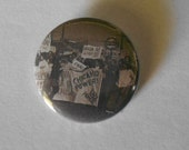 "Chicano Movement 1.25"" Pinback Button"