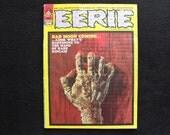 EERIE No.36 (1971)