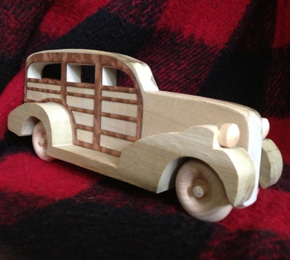 Work Vehicles Series - Woody