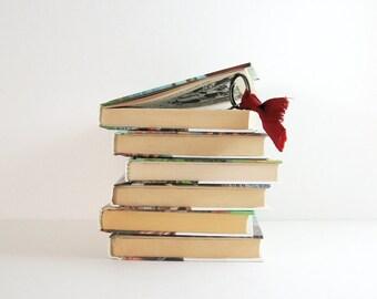 1 Secret Book Safe - Adventure Storybook Hidden Compartment Hollow Book Box - Secret Stash Box - Ivanoe - Robin Hood - Count Monte Cristo