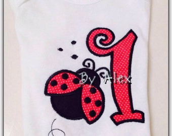 children's adorable birthday shirts.