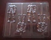 Iron Man Chocolate Mold