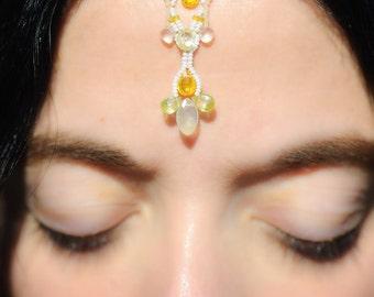 Prajja 'Awareness' 3rd Eye Crown