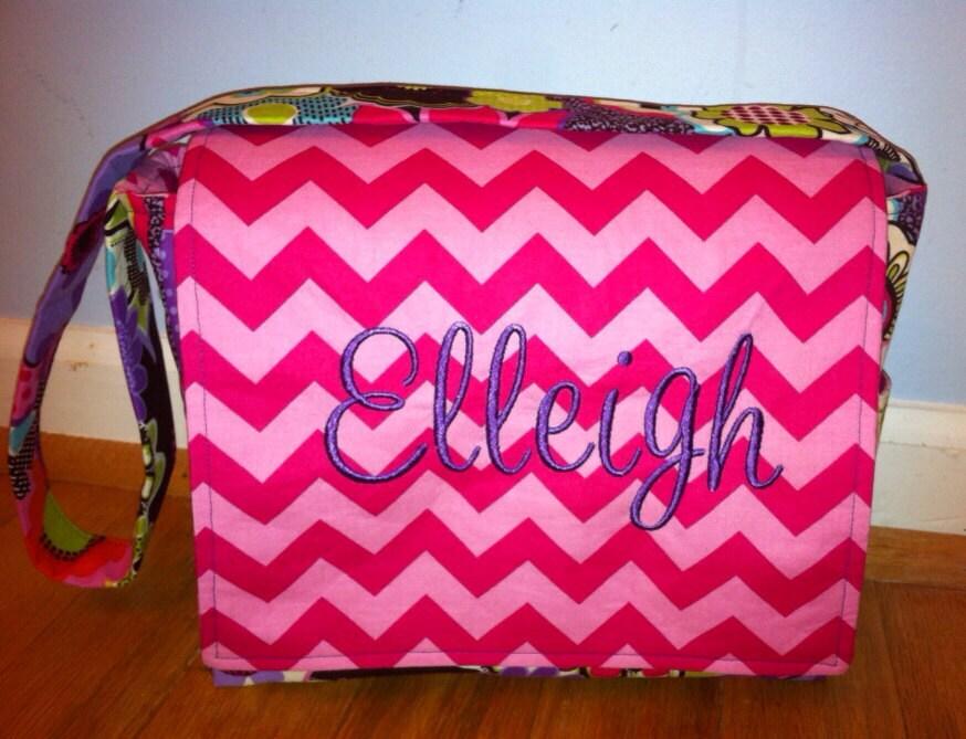 Baby Girl Diaper Bags Pink Baby Doll Diaper Bag