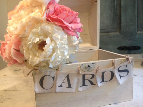 Wedding Gift Card Box Uk : Wedding Gift Card Holder- Medium Wedding Keepsake Box