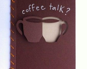 Coffee Talk? Card