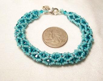 Teal Appeal Bracelet