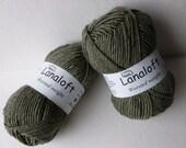 Yarn Sale  -Botanical Garden Lanaloft by Brown Sheep Company