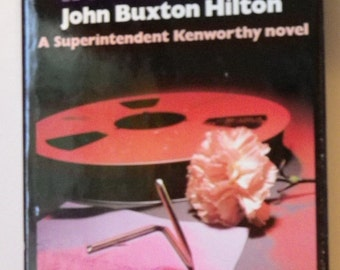 Passion In The Peak by John Buxton Hilton, 1st Edition