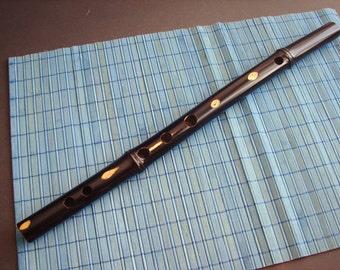 Kokin Hirajoshi Bamboo Flute  F#