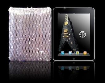 Ipad Mini 16ss Swarovski Crystal Clear Case