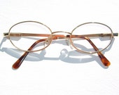 Goldenrod color Decoratative Eyewear Reading Glasses Diopter 1.75 strength