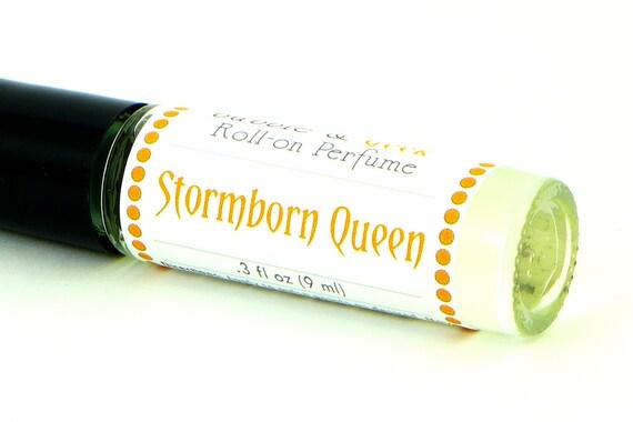 Stormborn Queen Roll-on Fragrance