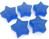Starry Night Novelty Kids Soap - Set of 6