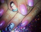 GRACELAND NAIL ART Elvis Variety Pack