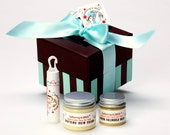 Buttercup & Jake Sample Gift Box