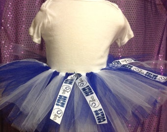 Indianapolis Colts Tutu