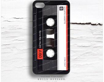 iPhone 6S Case Tape, iPhone 6S Plus Case Cassette Tape, iPhone 5s Case Vintage, iPhone 6 Case, Tape iPhone 6 Case Retro Tape iPhone Cover R7