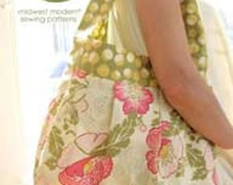 Birdie Sling Bag Pattern - Amy Butler - Ships free with any purchase