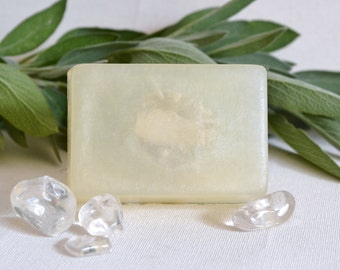 Spell Soap for Protection with complete casting instructions
