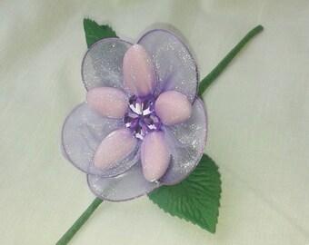 Orchid Flower Wedding Favour, Almonds, Wedding Accessories, Birthdays, Anniversaries, Celebrations, Wedding Receptions, Decorations.