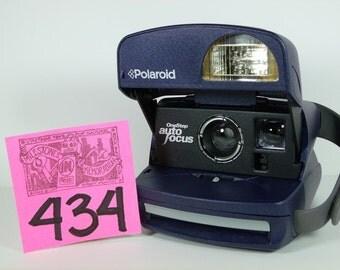 1980's Polaroid One step Instant Camera