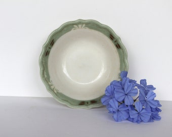 Syracuse China, Small Bowl, Made In The USA 92-E