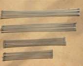 6pcs 5mm Wide 18cm/23cm/28cm/30cm Long Spiral Steel Boning Making Corset Sewing Supplies Bodice