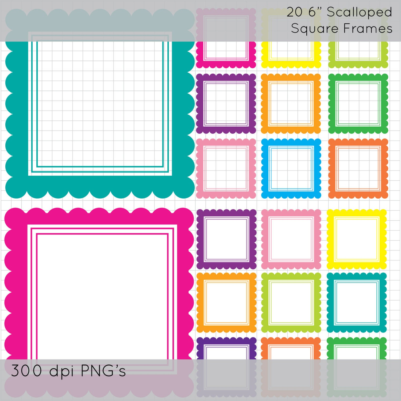 Framing Square Clip Art