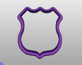 "3"" Badge cutter"