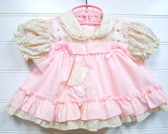 Vintage childrens clothes curated by Veggie Mama on Etsy