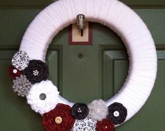 University of South Carolina Wreath